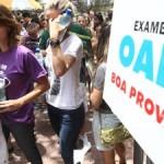Exame da OAB pode ser extinto nesta quarta-feira
