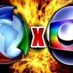 Nova guerra na TV: Rede Globo investe no mercado evangélico