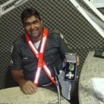 Cabo Valmer Simões é condecorado na Assembleia Legislativa