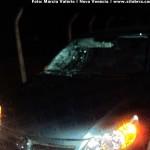 Duas mulheres morrem atropeladas em Nova Venécia
