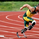 Paralimpíadas começam nesta quarta em Londres