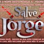 Grupo evangélico critica e boicota novela 'Salve Jorge', da Globo