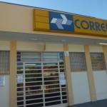 Agência dos Correios é assaltada em Mantena