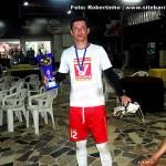 AABB realiza mais um campeonato de futebol society do comércio