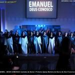 3f3bcdbda Cantata de Natal da 1ª Igreja Batista foi uma das mais lindas dos últimos  anos
