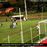 SiteBarra - Real Noroeste 1 x 2 Rio Branco - Aguia Branca - Capixabao 2013 (42)