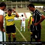 SiteBarra - Real Noroeste 1 x 2 Rio Branco - Aguia Branca - Capixabao 2013 (7)