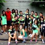 Atleta de Mantena ganha bolsa de estudos para representar equipe do Rio de Janeiro