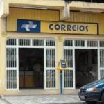 Bandidos armados assaltam agência dos correios em Rio Bananal