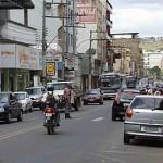 Homem é preso após perseguir e atropelar garota de 8 anos em Colatina