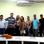 PRP faz reunião em Barra de São Francisco e começa a definir rumos para 2014