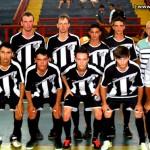 Vila Pavão é campeão de Futsal pelo Joabes