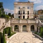 Mansão mais cara de Londres é vendida por 80 milhões de libras