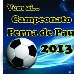 Campeonato Perna de Pau está de volta