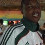 Mãe de Gabriel Costa, jogador do Fluminense desaparecido, faz apelo: