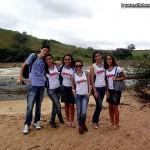 Escola de Ecoporanga realiza projeto sobre rios da Região Norte