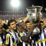 Botafogo vence Fluminense e é campeão do Carioca 2013