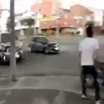 Vídeos de acidente faz sucesso na internet. Real ou farsa?