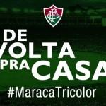 'Volta pra casa': Fluminense anuncia acordo com Consórcio do Maracanã