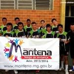 Handminas de Mantena foi campeã do Colatina Handebol Cup e se prepara para os próximos jogos em Colatina