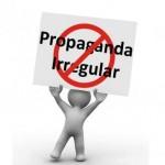 Procuradoria Regional Eleitoral propõe representação contra nove partidos políticos do ES por propagandas irregularidades