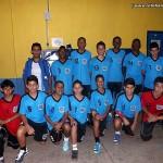 Atletas de Mantena disputam Campeonato Mineiro de Handebol
