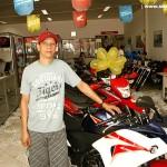 SiteBarra - Lancamento cg 2014 mol motos barra de sao francisco (23)
