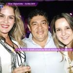 OAB comemora Dia do Advogado com grande festa em Barra de São Francisco