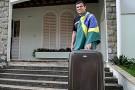 Tássio Cavalcante, filho do ex-prefeito Waldeles, ganha bolsa para estudar em Universidade da Inglaterra