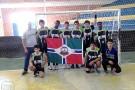 Equipe do Handminas participa de intercâmbio em Ecoporanga