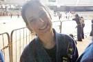 Atleta de Mantena Carol Vieira é destaque no esporte local e estadual