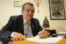 Mesmo condenado por improbidade, Sérgio Borges é eleito conselheiro do Tribunal de Contas