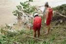 Corpo é encontrado às margens de rio em Cachoeiro de Itapemirim