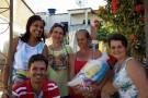 Doações da Batista da Lagoinha chegam à Mantena