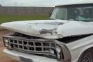ES: Motorista sem CNH atropela e mata operário
