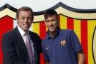 Presidente do Barcelona renuncia após polêmica em transação de Neymar