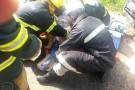 Trabalho rápido do Corpo de Bombeiros foi fundamental para salvar vidas no grave acidente em Nova Venécia