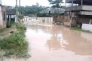 Mantena: Atingidos pela enchente terão atendimento para liberação do FGTS