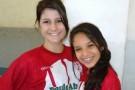 Atleta mantenense ganha bolsa de estudo em Vila Velha