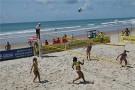 Circuito de Vôlei de Praia esquenta o final de semana em Aracruz