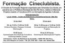Circuito Regional de Formação de Cineclubista em Alto Rio Novo