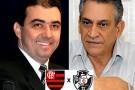 Como em um Flamengo x Vasco, Luciano pode vencer Enivaldo novamente em Barra de São Francisco