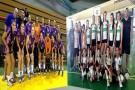 Handebol e vôlei francisquense na final dos Jogos Abertos