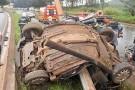 Rodovias de Minas Gerais registram 32 mortes e 824 acidentes no feriadão de Páscoa