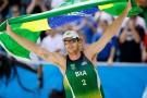 """Medalhista Olímpico Fábio Luiz dará palestra com o tema: """"Os Valores do Esporte"""" em Barra de São Francisco"""