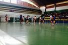 Equipe de handebol feminino juvenil e infantil da Escola Job Pimentel de Mantenópolis conquistam fase regional do JEES