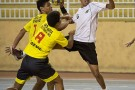 Mantenense disputa fase final do Campeonato Mineiro de Handebol