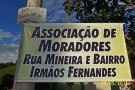 Abertas as inscrições para presidente do bairro Irmãos Fernandes e Rua Mineira
