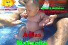 Abertas as inscrições para aula de natação no Clube Vale do Sol - Barra de São Francisco