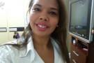 Jovem Beatriz Ribeiro comete suicídio na Vila Vicente - Barra de São Francisco